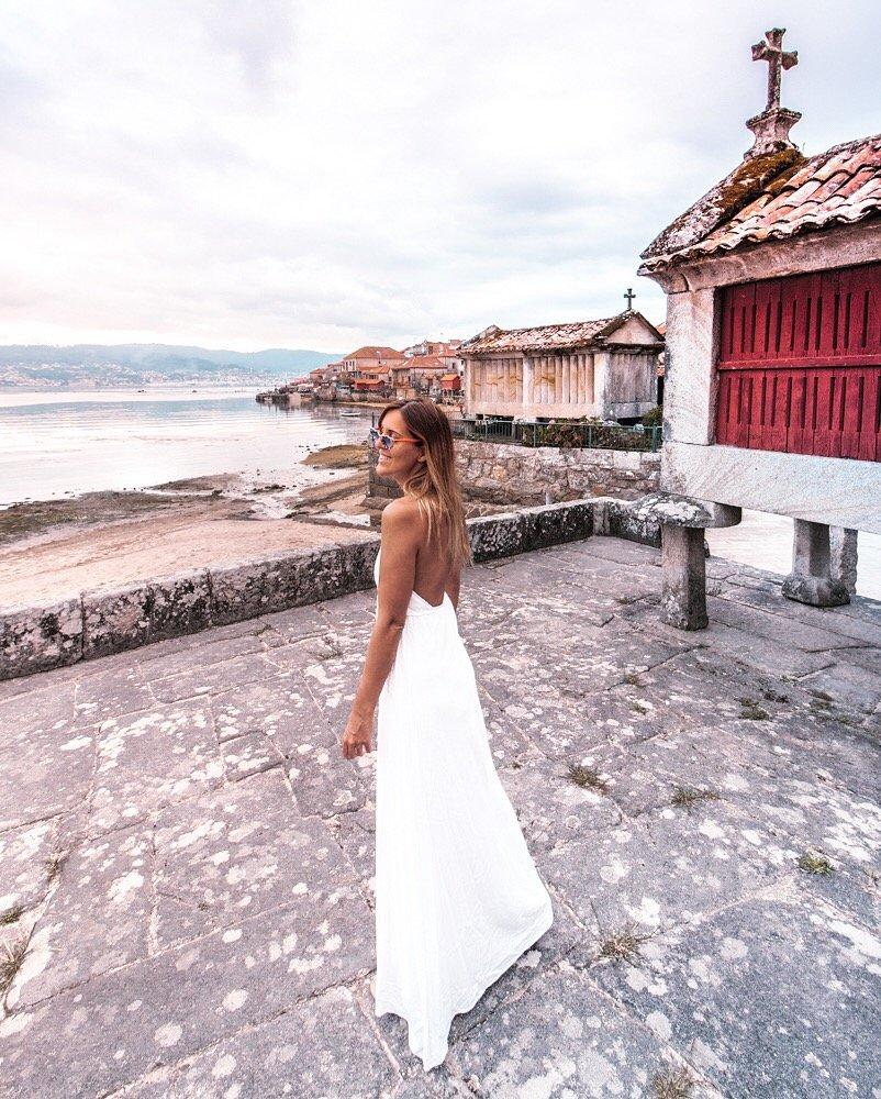 7 Lugares que Visitar en Terras de Pontevedra