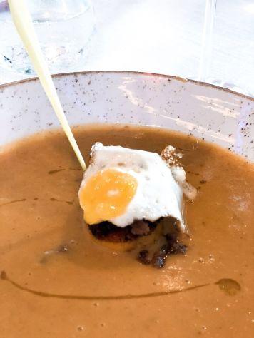Iberostar Grand Packard Gastronomía