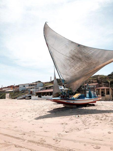 Canoa Quebrada Brazil