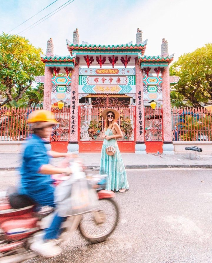 Visit Vietnam in winter