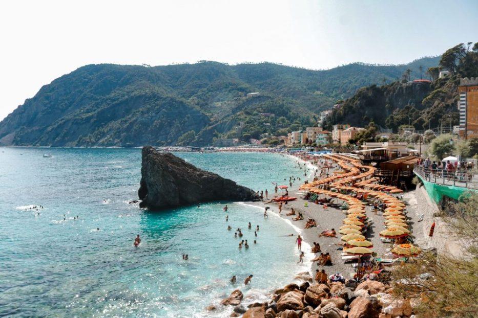 Monterosso Cinque Terre