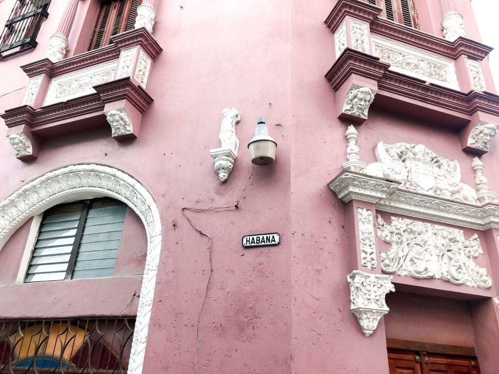 Instagram Spots in Havana