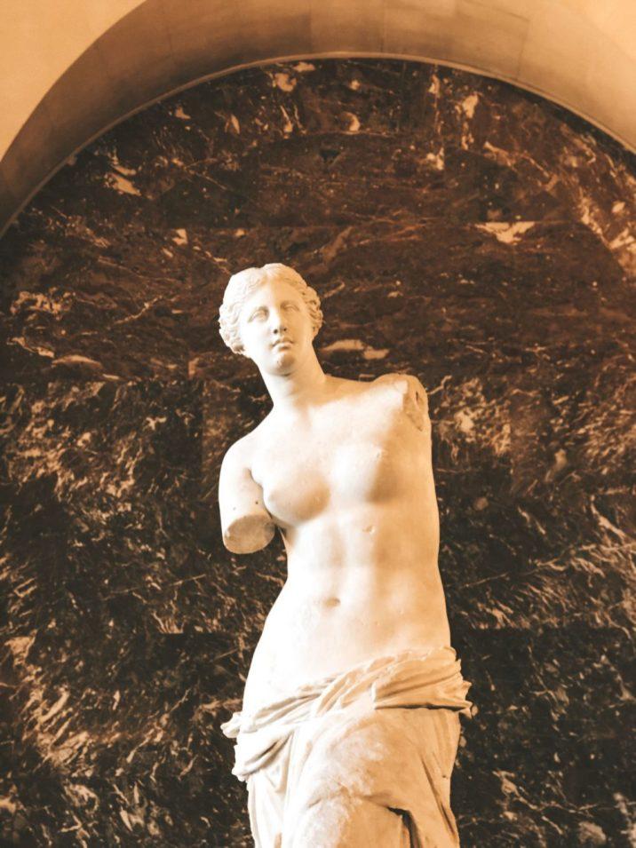 Tips visiting Louvre Paris