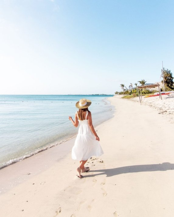 Zaya Nurai Beach