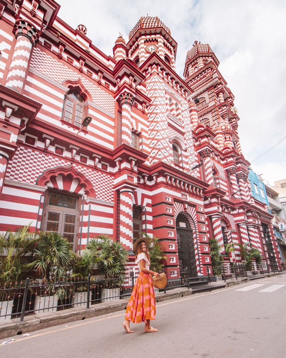 10 places to visit in Colombo