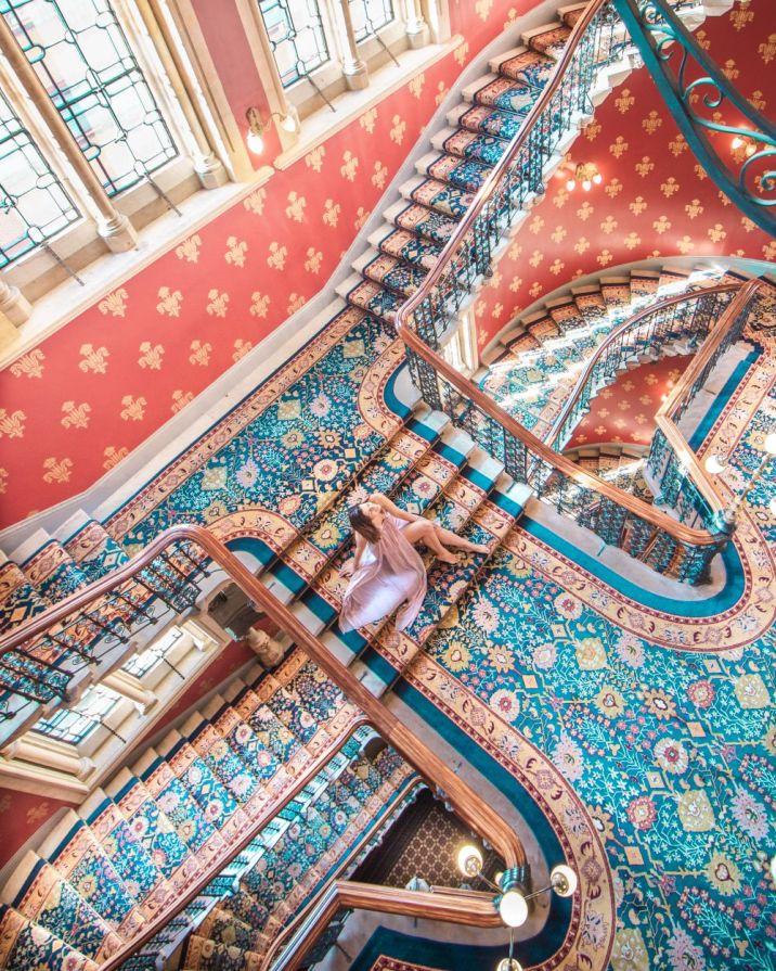 St Pancras Renaissance London