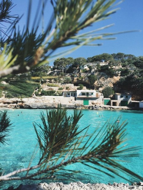 Best beaches Mallorca