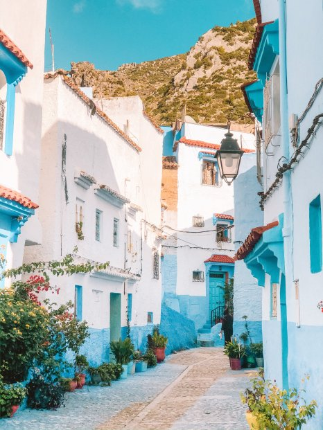 Things to do in Chef Chaouen