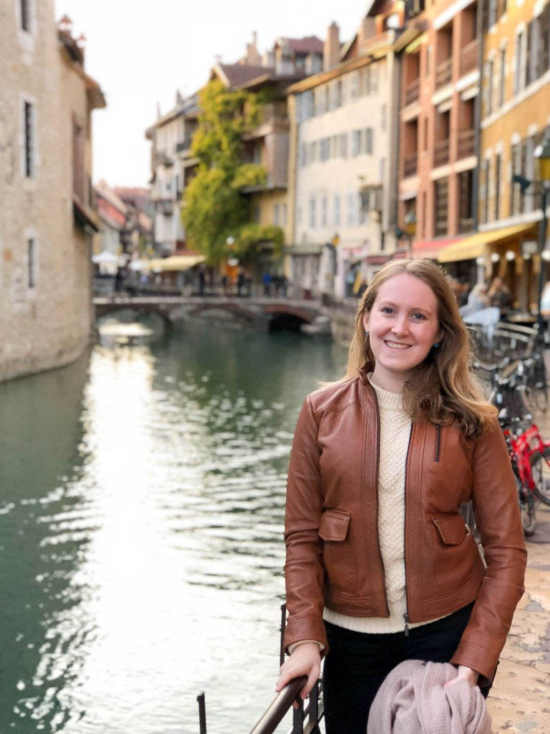 Annecy, France Travel Guide - Pearl Girl
