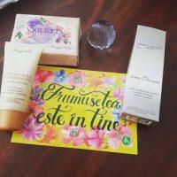 Frumusetea e in tine - Review produse Bottega Verde + o surpriza