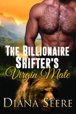 The Billionaire Shifters Club #2
