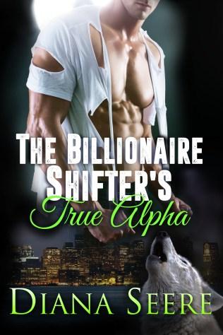 The Billionaire Shifters Club #5