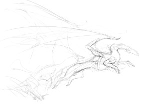 DragonNature II_sketch_001 copy