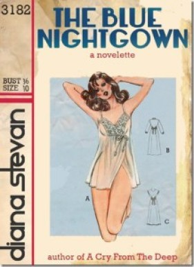 The Blue Nightgown cover