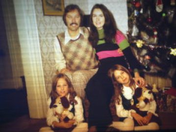 memories at Christmases past