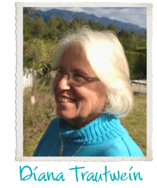 Diana Trautwein