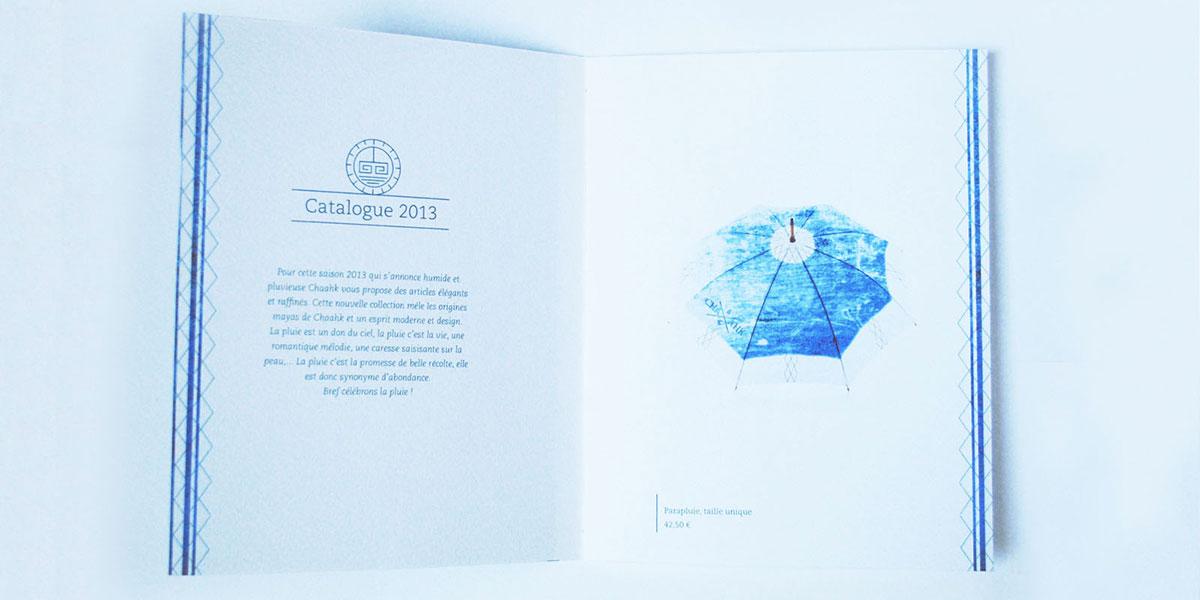 catalogue chaak
