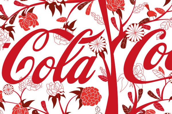 vignette Coca-Cola