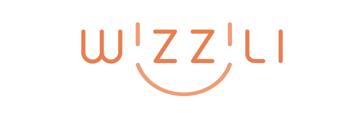 logo wizzili couleur
