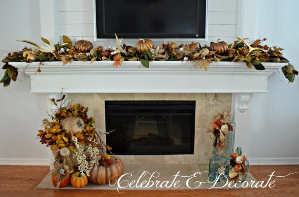 celebrating-fall-and-thanksgiving-with-a-bountiful-mantel-and-hearth-1024x675