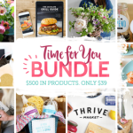 Home Decor, Meal Plans & More!