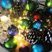 3 Last Minute DIY Holiday Crafts