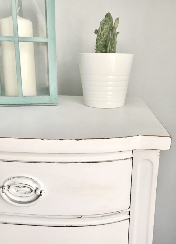 How Long Should I Let Chalk Paint Dry