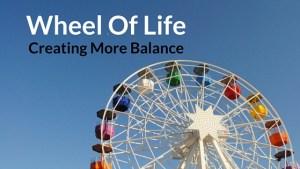 Free resources Wheel Of Life