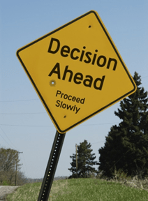 Your Inner StrengthsL: Prudence Decision making