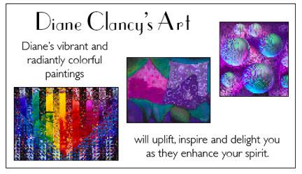 Art Biz Card - Inner Flow #2