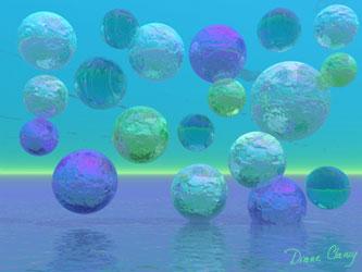 Aqua Glow