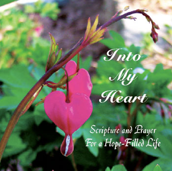 Into My Heart CD Cover