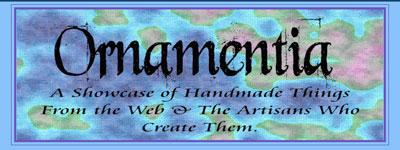 Ornamentia, Kristen of Stillheart Studios