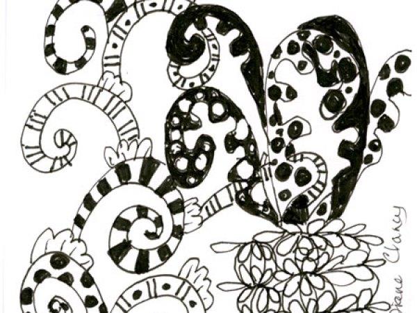 New to Me U, Artist Focus Jane Monk