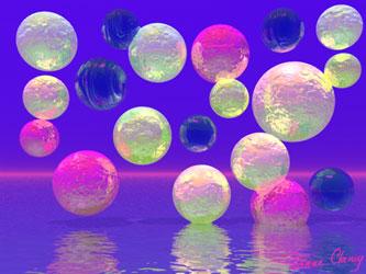 Purple Jewels