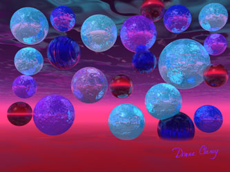 Sphere Dance