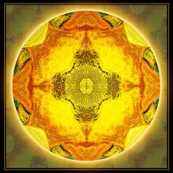 Vessel of Hope Mandala