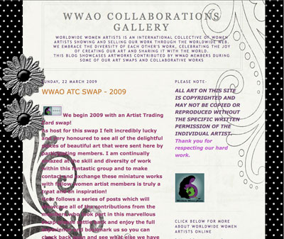 WWAO Collaborative Gallery
