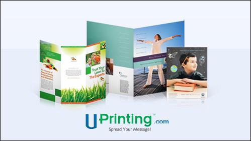 Print Brochures