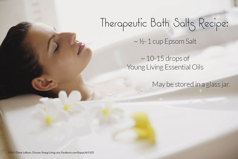 therapeutic-bath-salts