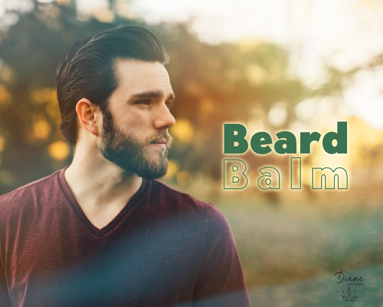 Fathers Day beard