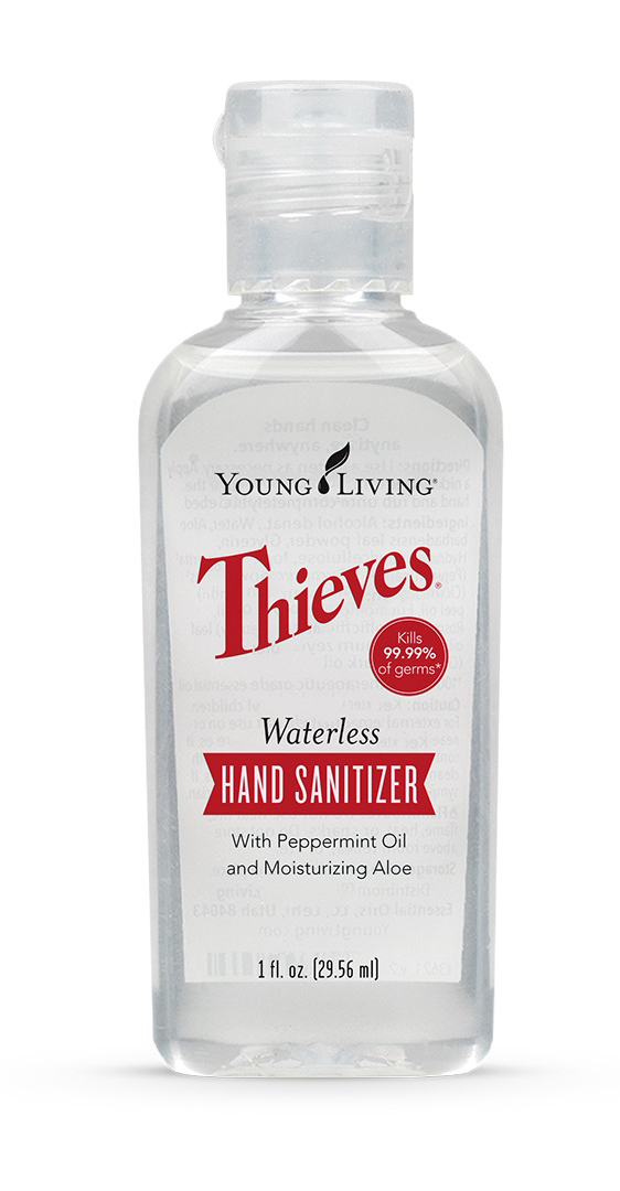 Thieves Hand Sanitizer