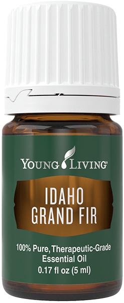 Idaho Grand Fir essential oil