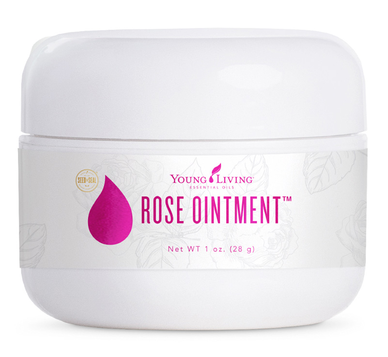rose ointment web