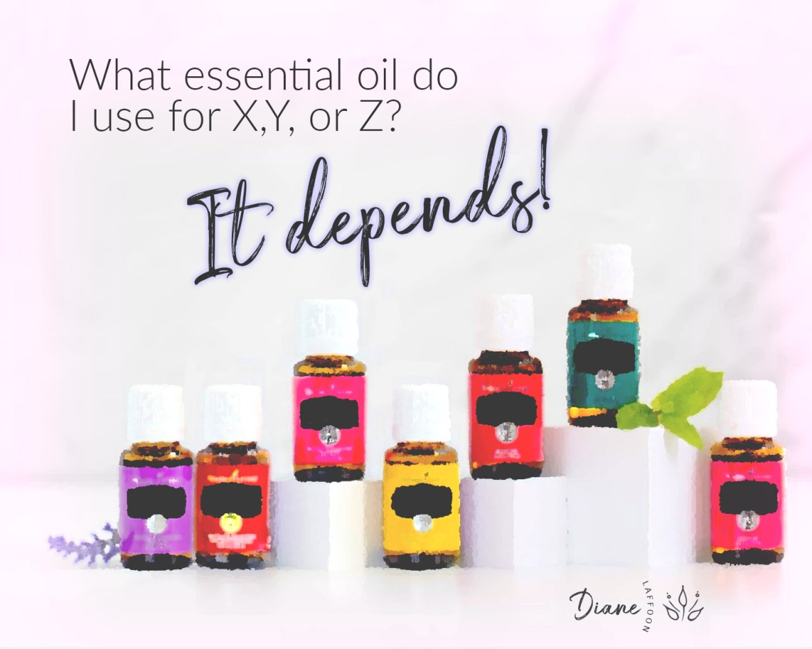 what-essential-oil