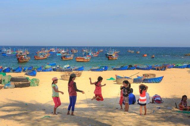 The best cities for volunteering in Vietnam