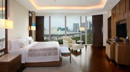 Forbes Travel Guide - Review of JW Marriott Hotel Hanoi