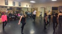 A HUGE thanks to all of our parents and families for joining us for Observation Week. The students are making great progress in their technique and in their recital choreography. […]