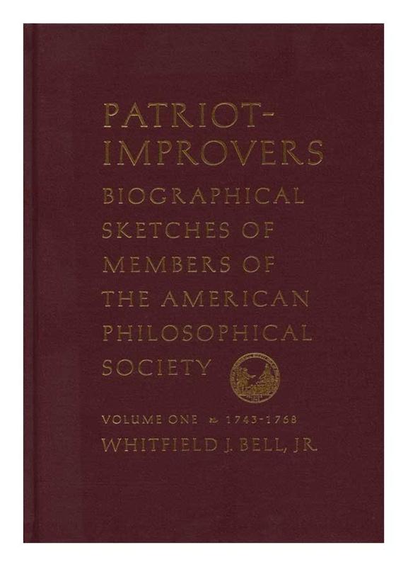 Patriot Improvers Vol. 1