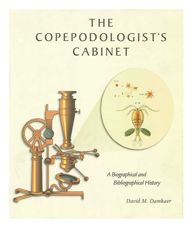 Copepodologist's Cabinet